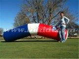Schlange-Träger großer aufblasbarer Paintball Bunker für Verkauf K8078