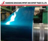 Il colore tuffato caldo del fornitore ha ricoperto le bobine d'acciaio galvanizzate di PPGI/Prepainted
