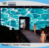 Hoge Verfrissende P2.5 Volledige Binnen LEIDENE SMD van de Kleur Vertoning