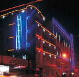 선형 관 CE/UL/RoHS (L-249-S48-RGB)를 점화하는 LED 전구