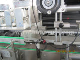 Máquina de etiqueta retráctil automática / máquina de embalaje