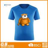 T-shirt d'impression de la mode des hommes
