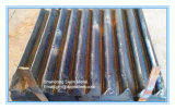 Heavy Duty Jaw Plates Jaw Lienrs Blow bar/Wear of liner