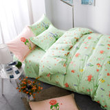 Latest Design Simple Style Textile Knitting machine Home Bedding Set