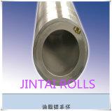 Fundição de aço da liga ou cilindro hidráulico da luva do eixo do forjamento
