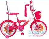Disney Winx una bicicletta dei 20 bambini di pollice con le fiamme del cestino (MK14KB-20118)
