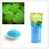 Litera de gato Mint Deodroant en el color azul (CG002)
