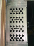 Máquina de empacotamento Certificated Ce da bolha de Alu Alu do comprimido da cápsula