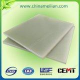 Feuille d'époxy de fibre de verre de la bonne qualité Fr4