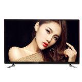 Venda por grosso de fábrica da televisão de ecrã plano panorâmico Full HD LED TV LCD