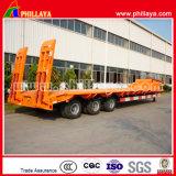 60ton ton ton Multi-Axle 100 120 Pesados Trailer