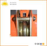 Hsh em aço inoxidável do tipo 3 Ton guindaste do bloco da alavanca da corrente aprovado pela CE