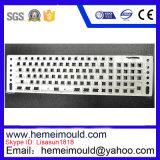 Пластиковые формы для многих видов клавиатуры и мыши, корпуса компьютера