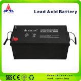 Batteria solare acida al piombo sigillata per la centrale elettrica (12V200ah)