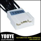 Harness del alambre del cableado de la asamblea de la alta calidad OEM/ODM para el coche Mazda Cx-5