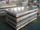 Fournisseur de la Chine de plaque d'acier inoxydable