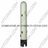 Htcoma Customized Mixed Bed Ion Exchanger Resin Filter Vessel