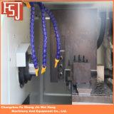 시멘스 독일 통제 시스템 수평한 CNC 도는 기계