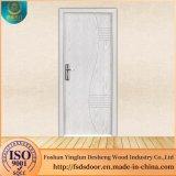 Compuesto de madera maciza puerta