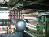 De plastic Machine van de Uitdrijving voor niet Geweven Stof Spunbond