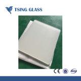 Ontruim/Gekleurd/ultra Duidelijk Zuur Geëtste Glas Berijpt Glas van 415mm