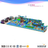 De hete Apparatuur van de Speelplaats van de Kinderen van Commerical van de Verkoop Binnen voor Vrij Ontwerp