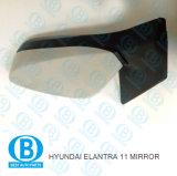 Изготовление зеркала просмотрения Hyundai Elantra 2011 от Китая