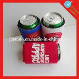 画像のFoldableネオプレンの短い缶のホールダー