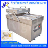 Maquinaria de empacotamento do vácuo do alimento de Rd-Dz500/2c
