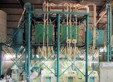 [مولتيفونكأيشن] حبة قمح [كرن فلوور ميلّ] يطحن يجعل آلة