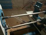 2 رؤوس [كنك] خشبيّة يلتفت مخرطة