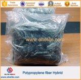 시멘트 증강을%s 폴리프로필렌 물림쇠 섬유 가격