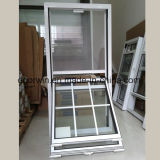 American colgado doble salto térmico de la ventana de aluminio