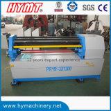 W11f-3X1500 Series 3 Roller Asymmetrical Bending Roll Machine