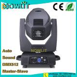 Nuevo 350W 17r 3en1 Lavado de punto de haz de luz de la cabeza en movimiento