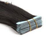 10A 브라질 사람의 모발 도매가 직모 Ombre 색깔 1b/6 피부 씨실 Remy 머리