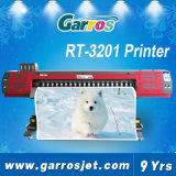 La Cina Best Large Format Roll a Roll Inkjet Printer Garros Eco Solvent/Sublimation Printer con Dx5/Dx7 Print Head