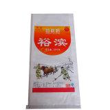 Китай PP тканый мешок мешок для 50кг удобрений цемент песок