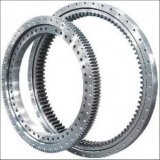 rolamento axial do giro da esfera de rolo da fileira 121.32.4750.990.41.1502double