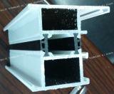 Profilo termico della rottura di figura 14.8mm PA66 GF25 di CI