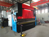 Delem DA56S 100t CNC pisar el freno de longitud de 3,2 millones de doblar la máquina