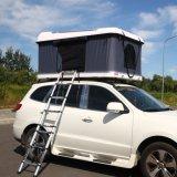 지붕 최고 천막 방수 단단한 쉘 야영자 트레일러 옥상 천막 차 트럭 4X4 야영 차 최고 자동 지붕 천막