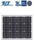 Mono comitato a energia solare caldo di vendite 30W in fabbrica cinese