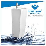 Керамические Weidansi Промойте основание бассейна промыть радиатор процессора (WDS-P7104)