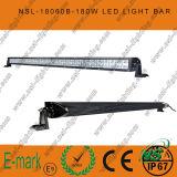 30inch barre d'éclairage LED du CREE 180W outre de la route pilotant la barre d'éclairage LED pour des camions