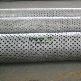 Gegalvaniseerde Geperforeerde Pijp 10inch Sch40 Mej. Steel Tube