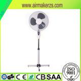 """Ventilador ereto elétrico SAA/Ce/Rohs do ventilador carrinho do Sell quente 16 do """""""
