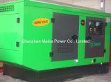 180kVA het Diesel van Cummins Super Stille Type Reserve200kVA van Generator