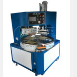 Заварка и автомат для резки автоматического диска высокочастотная