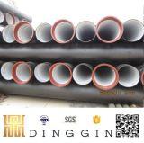 Fornitore duttile del tubo dell'acqua potabile K9